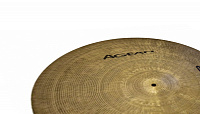 Agean Cymbals, серия Treassure Jazz
