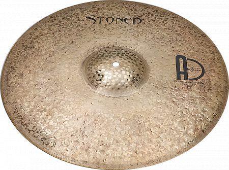 Тарелки Agean, Stoned Crash 18""