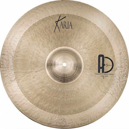 Тарелки Agean, Karia Thin Crash 16""