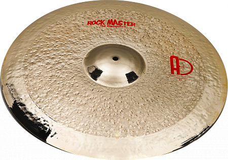 Тарелки Agean, Rock Master Ride Heavy 21""