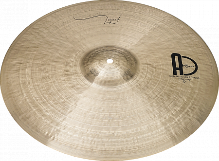 Тарелки Agean, Legend Thin Crash 20""