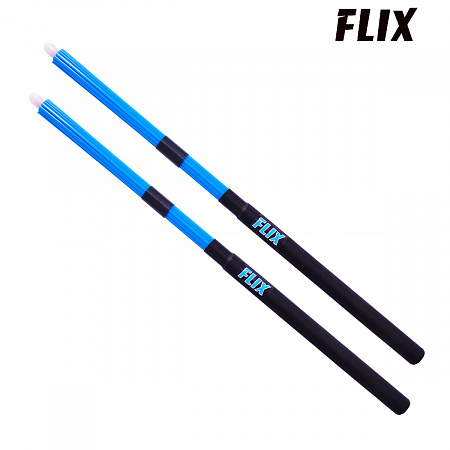 Flix Tips Medium Blue
