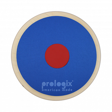 "Пэд Prologix 10"" DUAL SIDED MARKSMAN PAD, 2-х сторонний"