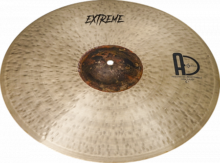 Тарелки Agean, Extreme Thin Crash 18""