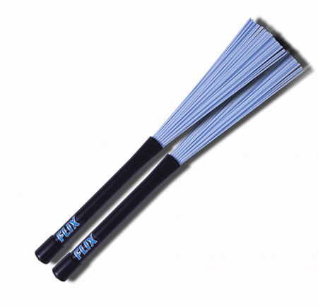 Flix Brushes Rock Light Blue