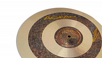 Agean Cymbals, серия NATURAL Zultan